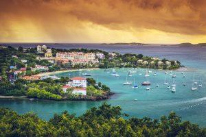 Vacation Rental Management US Virgin Islands